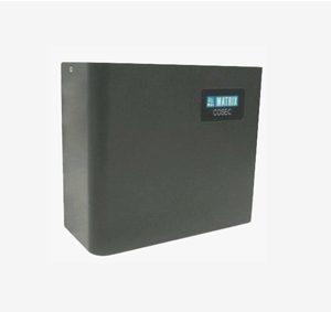 COSEC-PSBB12V intervision matrix